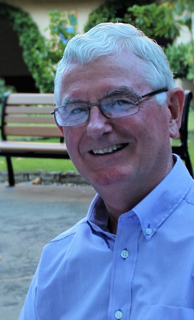 Aidan Kilty
