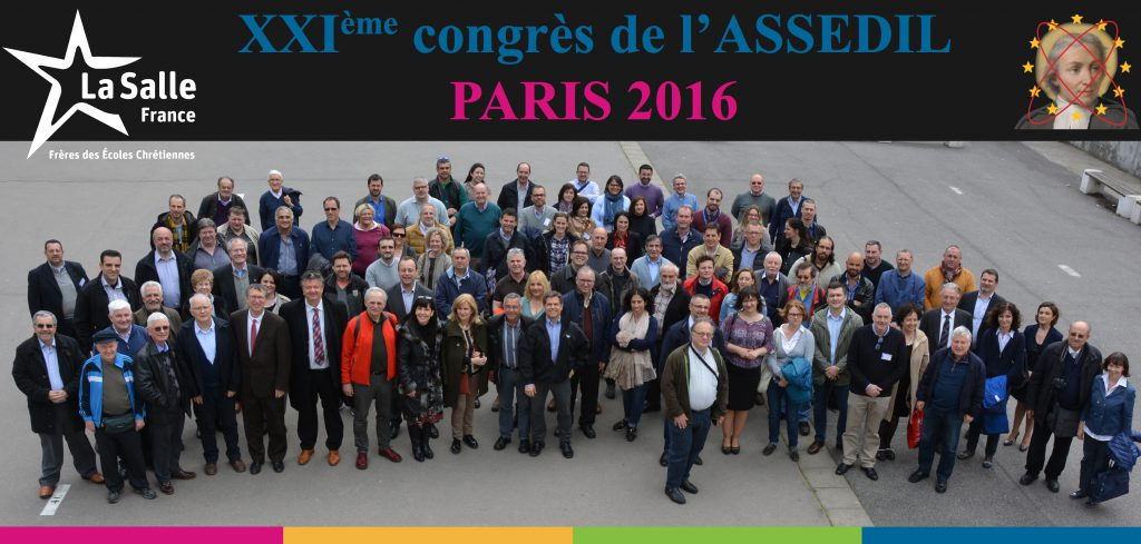 CONGRES ASSEDIL PHOTO MONTAGE
