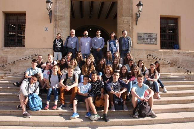 Recepción-estudiantes-intercambio-La-Salle2
