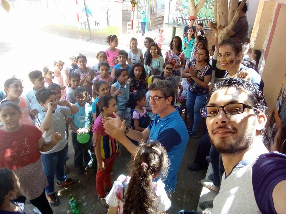 jeunes et freres mission