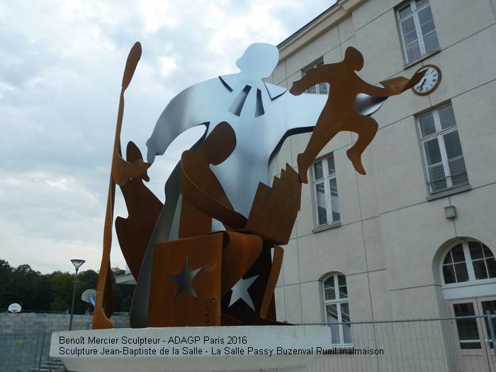 sculpture_jeanbaptistedelasalle_rueil_benoitmercier2016