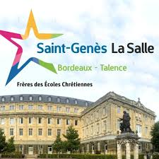 Ensemble Scolaire Privé Saint Genès La Salle Bordeaux - Home   Facebook